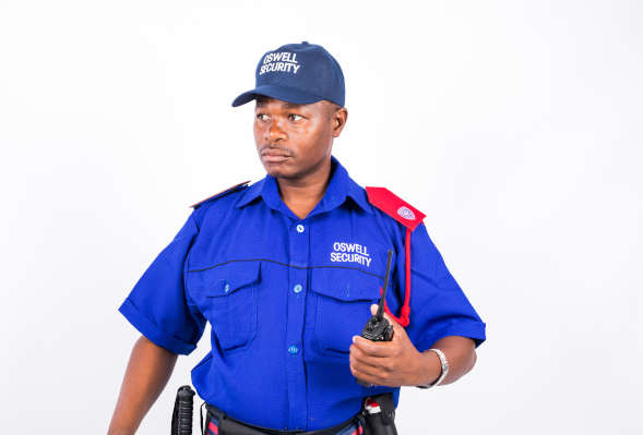 security services, security guards
